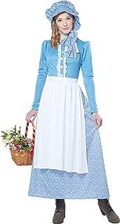 1800 dresses costumes