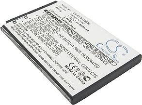 kyocera domino battery