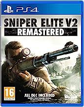 Sniper Elite V2 Remastered - PlayStation 4 [Importación inglesa]