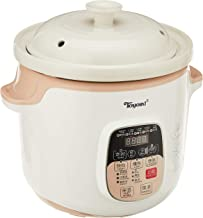 Toyomi SC 9840 Micro-Com Electric Multi Cooker, 4.0L White