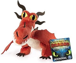 Dreamworks Dragons, Hookfang 8