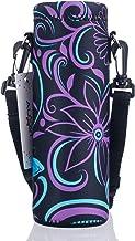 AUPET Water Bottle Carrier,Insulated Neoprene Water bottle Holder Bag Case Pouch Cover..