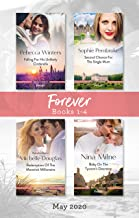 Forever Box Set 1-4 May 2020/Falling for His Unlikely Cinderella/Second Chance for the Single Mum/Redemption of the Maveri...