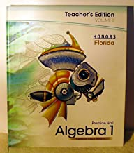Best algebra 2 honors textbook prentice hall Reviews