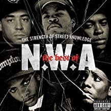 Best n.w.a greatest hits Reviews