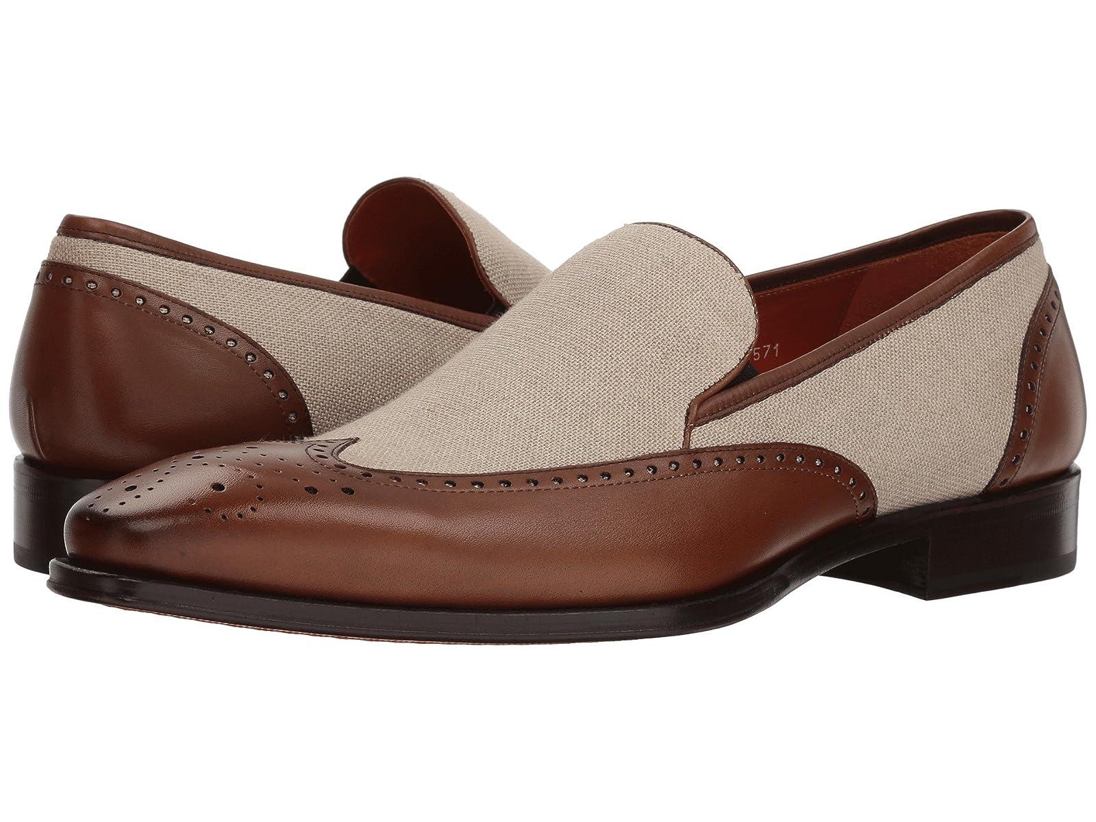 Mezlan LundAtmospheric grades have affordable shoes