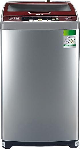 6.5 kg Haier Fully-Automatic Top Loading Washing Machine HWM65-707NZP