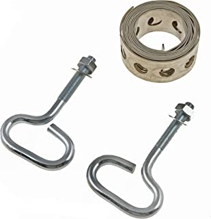 Dorman HELP! 55100 Metal Strapping Kit