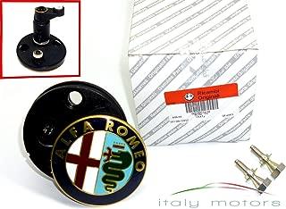 50506775 arri/ère Original alfa romeo spider 939 spider inscription modellzeichen emblem