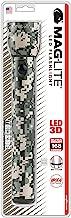 Maglite LED 3-Cell D Flashlight, Universal Camo