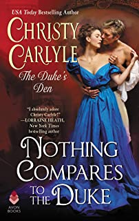 Nothing Compares to the Duke: The Duke's Den