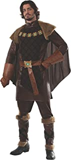 Rubies Costume Men's Deluxe Dark Prince