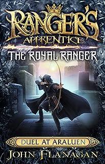 Ranger's Apprentice The Royal Ranger 3: Duel at Araluen