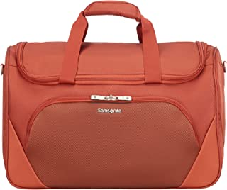 Dynamore Duffle 53 cm, Burnt Orange