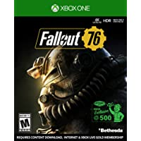 Fallout 76 Standard Edition for Xbox One