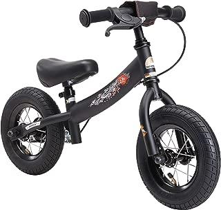 Bikestar Bicicleta de Equilibrio para niños de 2 años con