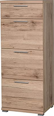 Movian GW-Top Chest of Drawers 3203