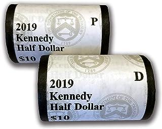Mint wrapped P /& D ROLLs on box {BJSTAMPS}  2005 P WESTWARD JOURNEY Nickels