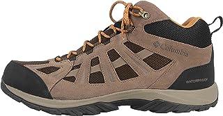 Columbia Redmond III Mid, Chaussures de Randonnée Imperméables pour Hommes