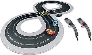 Scalextric C1323T Build, Race Quick Build Cops N Robbers 1:32 Slot Car Race Set