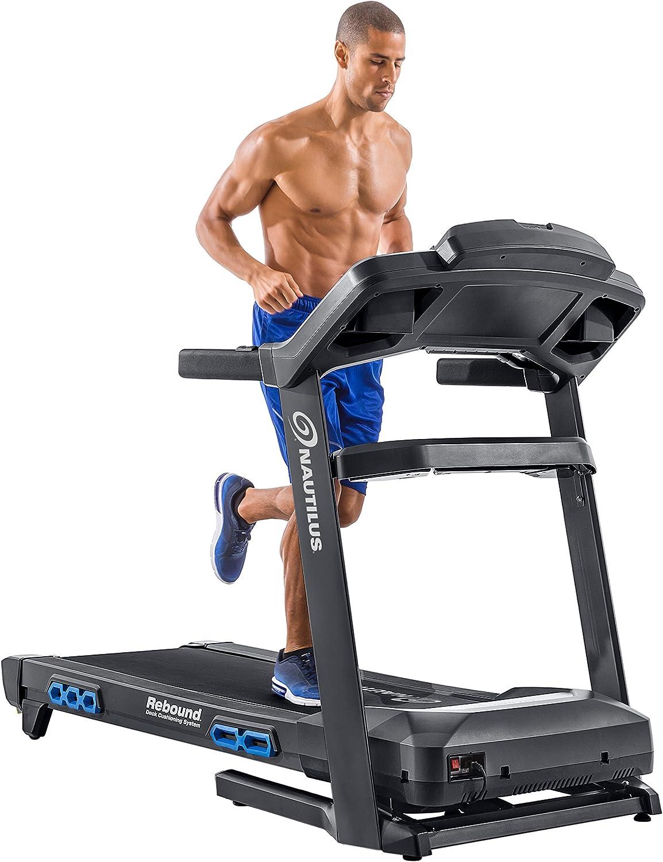 Nautilus San Jose Mall Sale SALE% OFF Treadmill Series