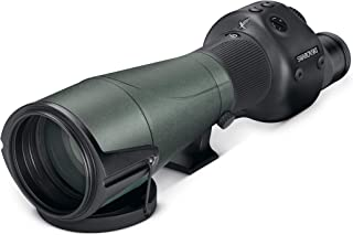 SWAROVSKI 20-60x80 STR 80 Spotting Scope with 20-60x Eyepiece (Straight Viewing)