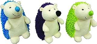 Ethical Pets Gigglers Hedgehog Dog Toy