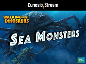 Walking with Dinosaurs Special: Sea Monsters