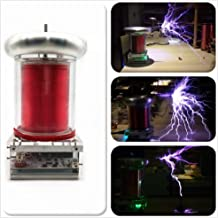 tesla coil instructions