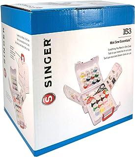 SINGER 01662 Mini Sew Essentials (Renewed)