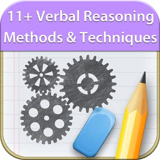 11+ Verbal Reasoning - Methods & Techniques