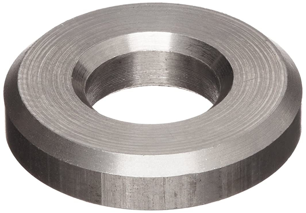 18-8 Stainless Steel Flat Washer, 3/8