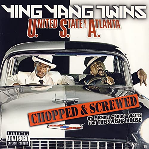 . Bedroom Boom  Explicit  by Ying Yang Twins   Avant on Amazon Music
