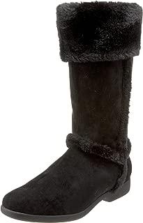 Annie Shoes Women's Boundry Faux Fur Boot