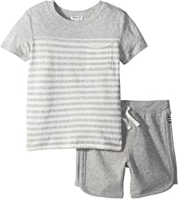 Splendid Littles Pocket Tee Set (Toddler)