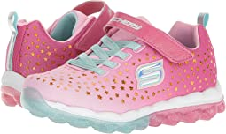 SKECHERS KIDS - Skech-Air Jump Star 80144L (Little Kid/Big Kid)