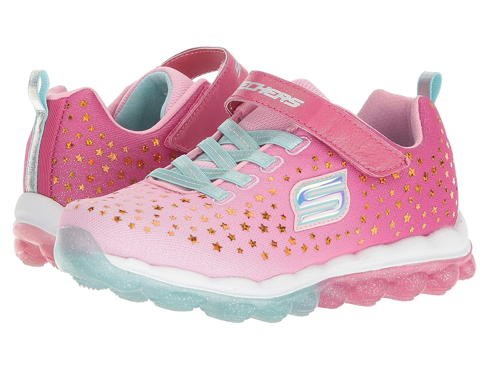 SKECHERS KIDS Skech-Air Jump Star 80144L (Little Kid/Big Kid)Cheap and distinctive eye-catching shoes