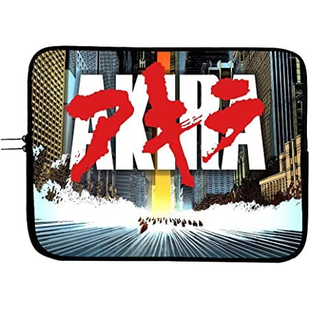 Brand3 Anime Attack on Titan Laptop Sleeve Bag Notebook Case 13 13.3 Anime Computer Bag Laptop//Tablet Water Repellent Neoprene Cushioned Case