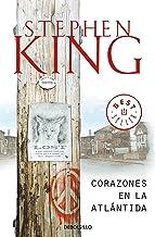 Corazones en la Atlántida (Spanish Edition)