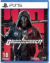 Ghostrunner PEGI (PS4)