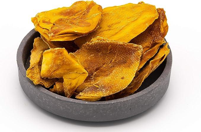 346 opinioni per Metà di mango biologico essiccato- naturale e non trattato- Crudo- naturalmente
