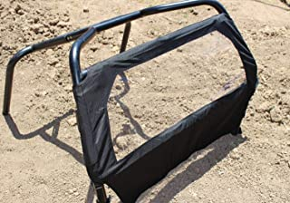 Dirt Specialties Veteran's Day Sale! New Polaris RZR 800, 800S XP900, XP4 900 570 Rear Window/Cover 2008-17