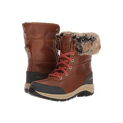 Columbia Bangor Omni-Heat (Elk/Rusty) Women
