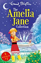 The Amelia Jane Collection