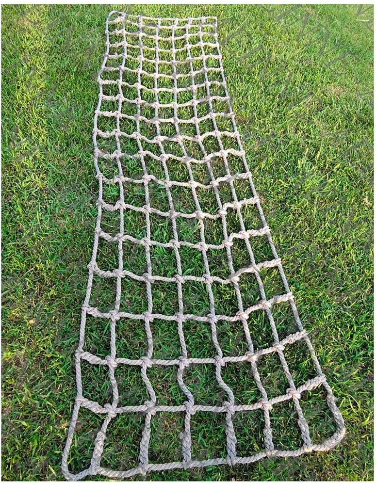 Rope Net Climbing Cargo for Kids Netting San Antonio Mall Pl Manufacturer regenerated product