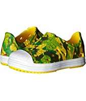 Crocs Kids - Bump It Camo Shoe (Toddler/Little Kid)
