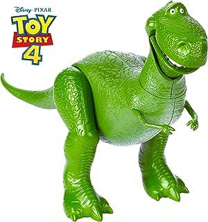 Toy Story 4 Figure Rex Multicolor