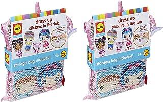 (2 PK) Bundles Savers Rub A Dub Tub (Dress Up Stickers)