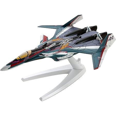 メカコレクション マクロスシリーズ マクロスデルタ VF-31S ジークフリード ファイターモード (アラド・メルダース機) プラモデル