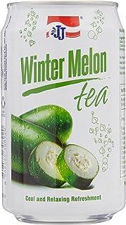 JJ Winter Melon Tea Case, 300 ml, (Pack of 24)